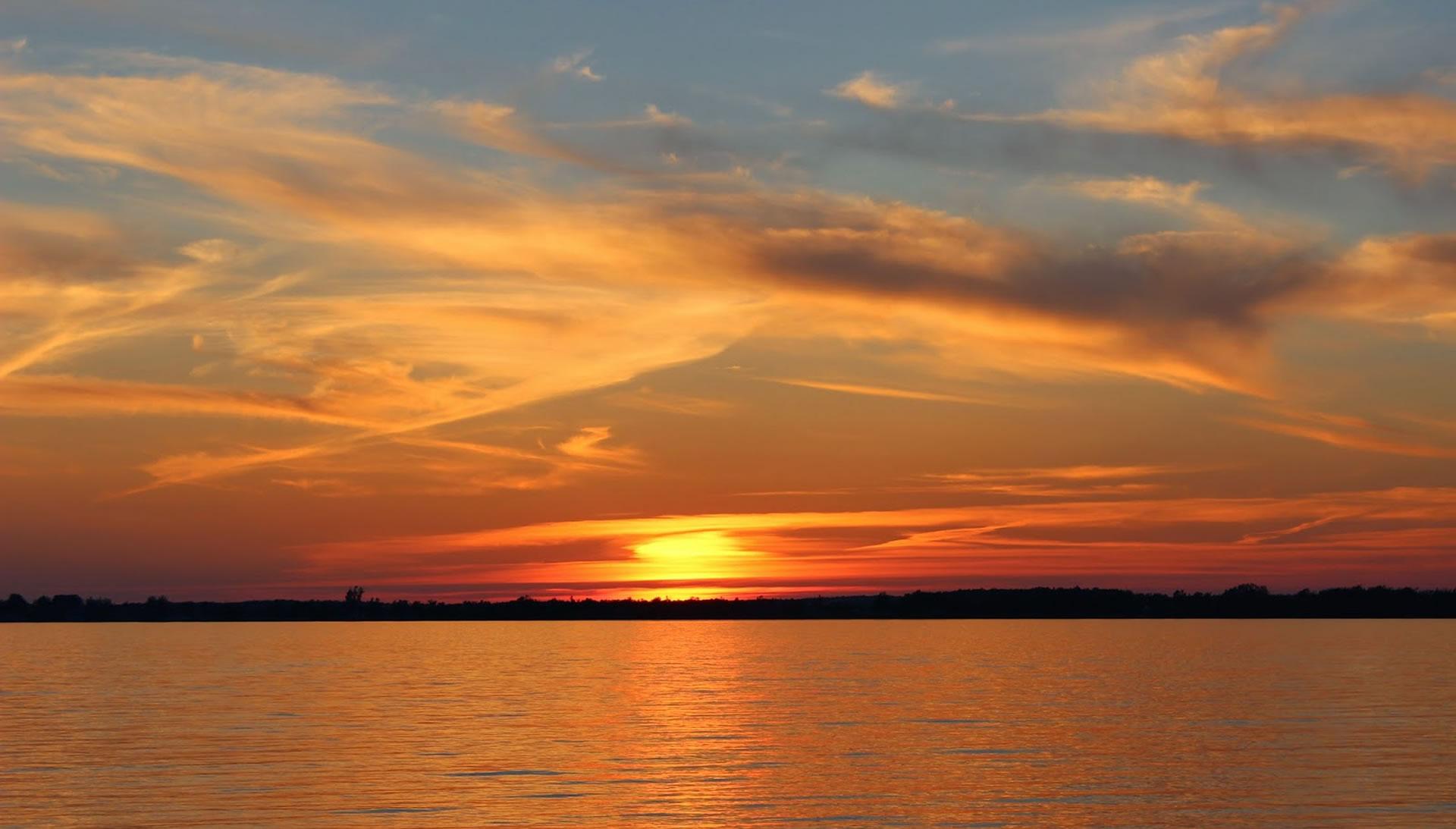 TK Charters - Lake Ontario Oswego NY